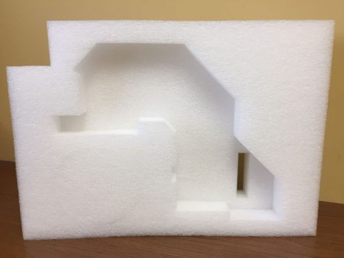 Fabricated-Foam-Part-Packing